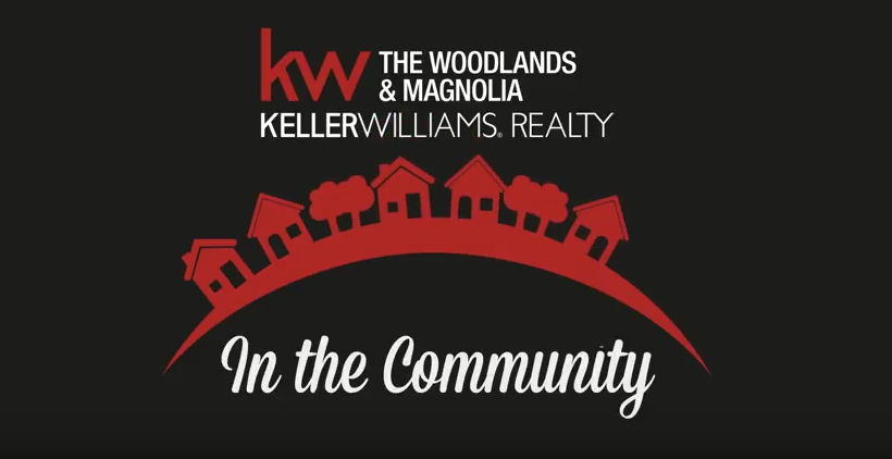 , Breaking Down the Barriers in the Industry, KW Woodlands, KW Woodlands