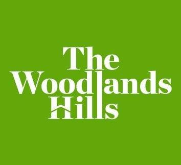 woodlands hills logo