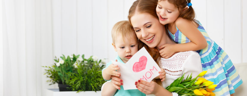 , 3 Ways to Make Mom feel Extra Special, KW Woodlands