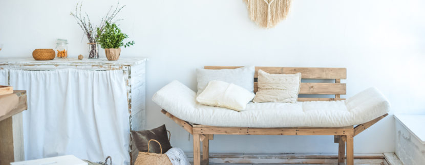 , 5 Tips to Achieving the 'Rustic' Look, KW Woodlands