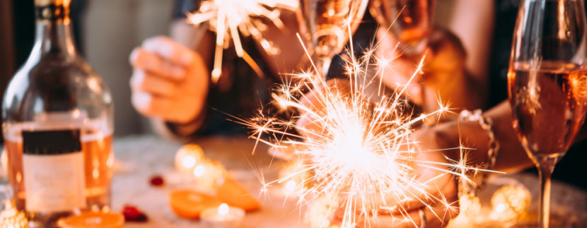 , Top places to PARTY in The Woodlands this New Years, KW Woodlands