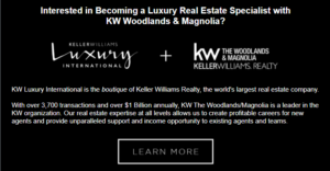 , Diane Kink and The Kink Team at KW Woodlands rank #1 in HAR's Top 10 Most Expensive Homes SOLD in August 202, KW Woodlands